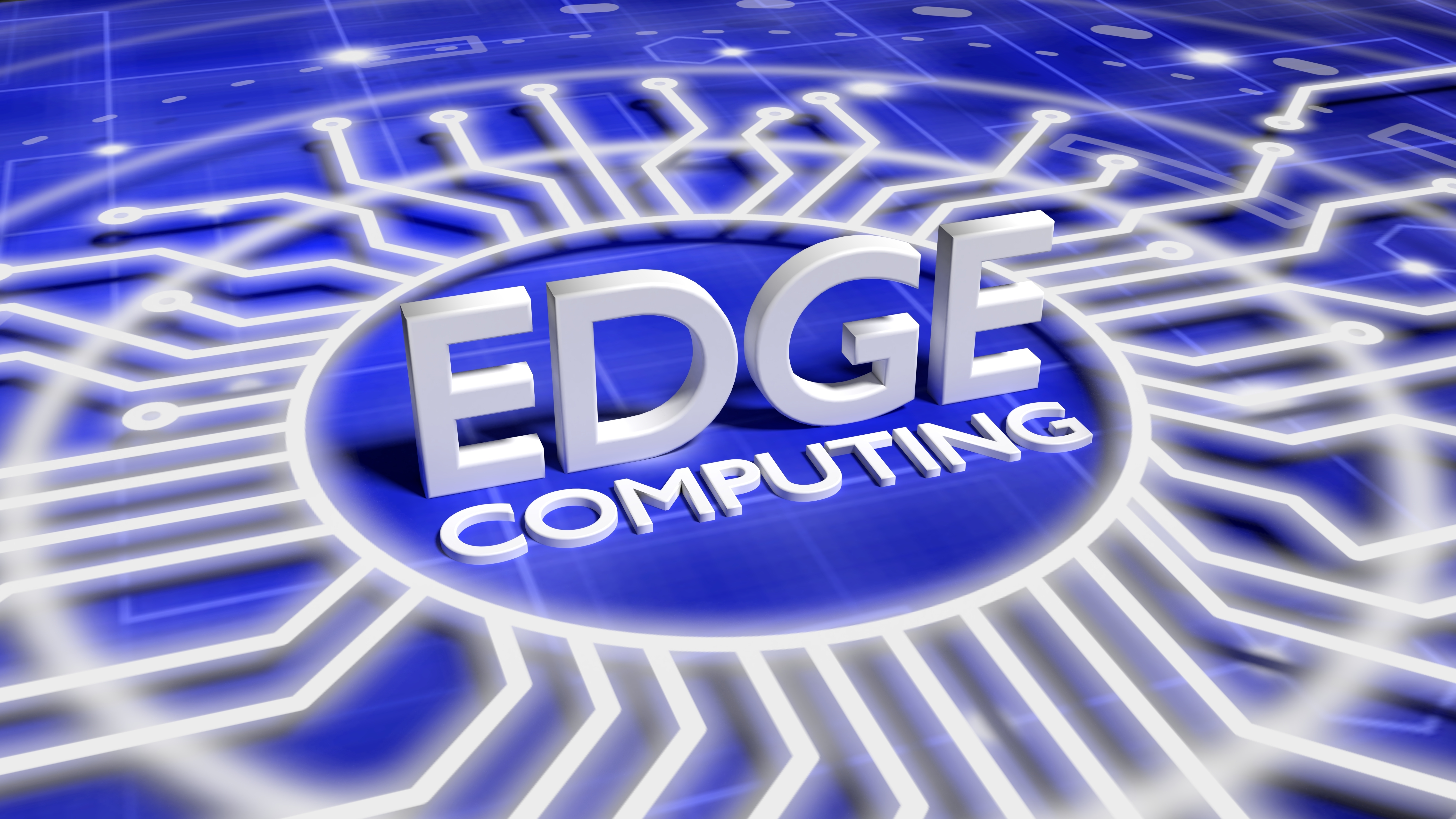 Edge Computing on the Rise with Global Expansion | ChinaCache
