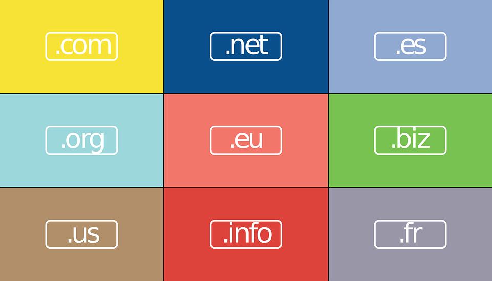 web-domains